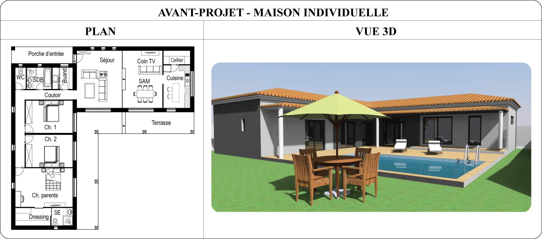 R alisatons - Construction maison marseille ...